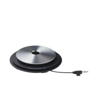 Olympus microfoon: ME33 - Zwart, Metallic