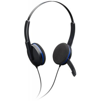 Bigben Interactive PS4GAMINGHEADSET headset
