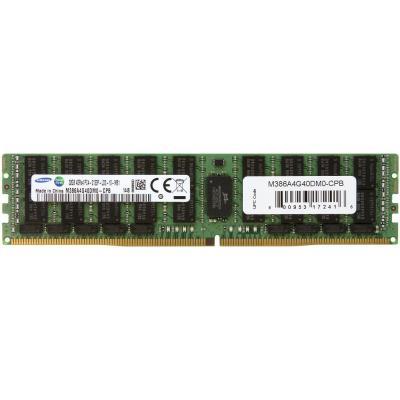 Samsung RAM-geheugen: 32GB DDR4