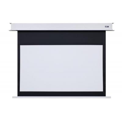 Elite screens projectiescherm: Evanesce B Series - Wit