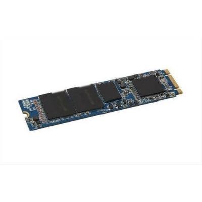 Dell SSD: 512GB M.2 PCIe, NVMe - Zwart, Blauw