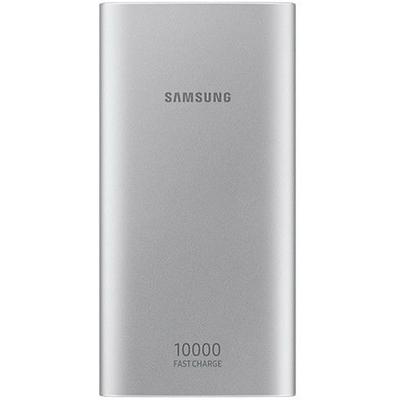 Samsung powerbank: EB-P1100C - Zilver