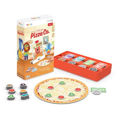 Osmo Pizza Co. - Multi kleuren