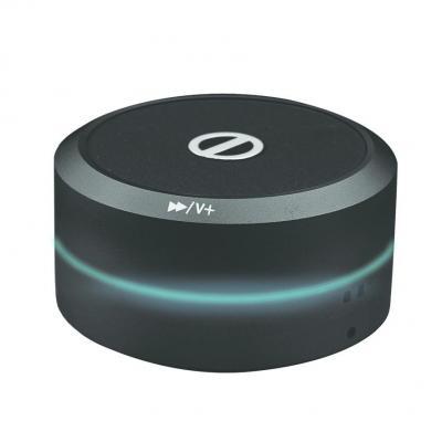 Ebode draagbare luidspreker: BTS30 Bluetooth speaker - Zwart