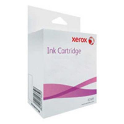 Xerox Inktcassette cyaan Inktcartridge