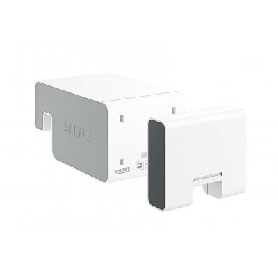 Leitz batterij: Icon Battery Pack, 2405 mAh - Zwart, Wit