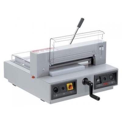 Ideal snijmachine: Stapelsnijder 4315 zonder onderkst
