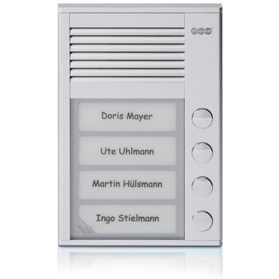 Auerswald toegangscontrolesystem: TFS-Dialog 104