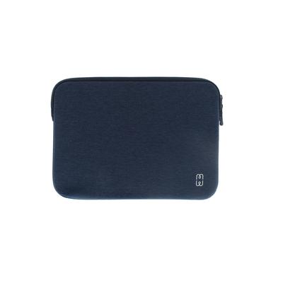 MW 410075 Laptoptas - Blauw