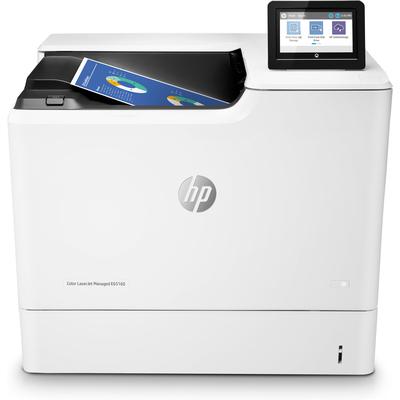 HP Color LaserJet Managed E65160dn laserprinter