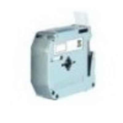 Brother MK531B labelprinter tape