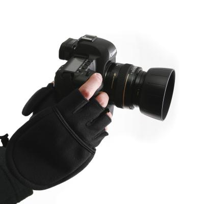 Kaiser fototechnik handschoen: Photo Functional Gloves, XL, Black - Zwart