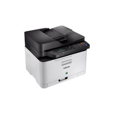 Samsung multifunctional: Xpress Print: 2400 x 600 dpi, 18/4 ppm; Copy: 18/4 cpm, 25 - 400 %; Scan: 1200 x 1200 dpi, .....
