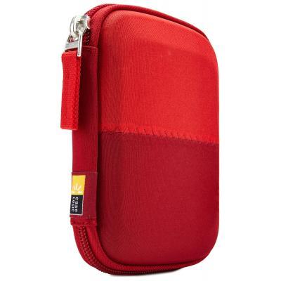 Case logic : Tas voor draagbare harde schijf - Rood