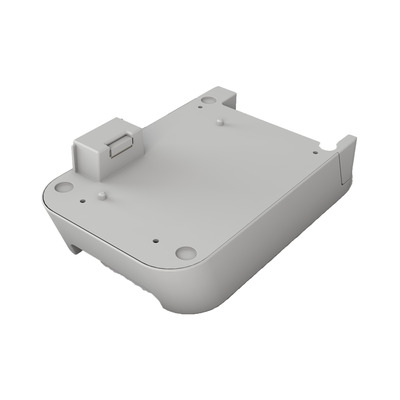 Brother Rechargeable Li-ion battery base for QL-810W/QL-820NWB Printing equipment spare part - Wit