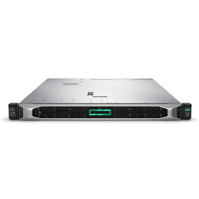 Hewlett Packard Enterprise ProLiant DL360 Gen10 Server - Zwart, Zilver