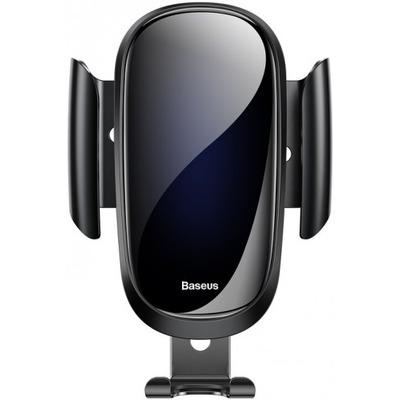 Baseus Future Gravity Houder - Zwart