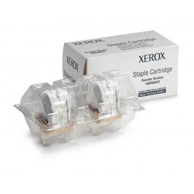 Xerox nietjes: Nietcartridge (voor losse nieteenheid, nieten tot 20 vel)