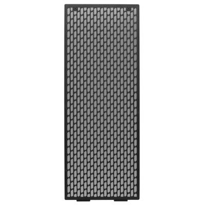 Corsair 900D Top Dust Panel Filter Computerkast onderdeel - Zwart