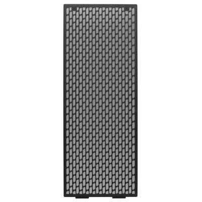 Corsair Computerkast onderdeel: 900D Top Dust Panel Filter - Zwart