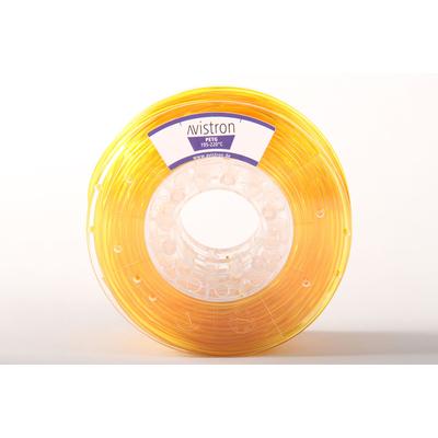 Avistron AV-PET285-YETR 3D printing material - Goud