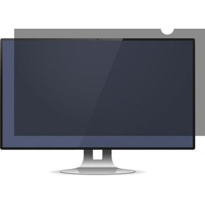 "Microspareparts schermfilter: Privacy Filter 27"" Wide 16:9"