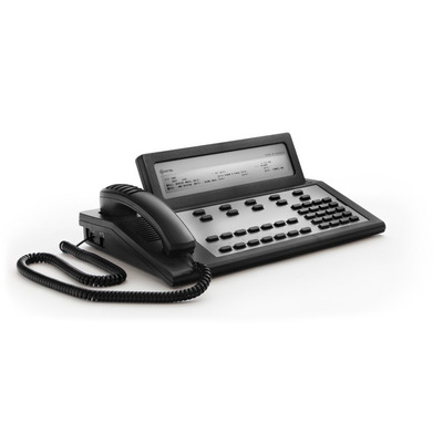 Mitel 5540 IP telefoon - Zwart