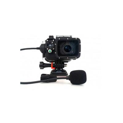 Aee microfoon: Externe microfoon - Zwart