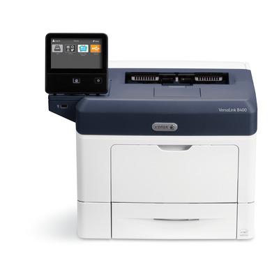Xerox VersaLink B400 A4 45 ppm dubbelzijdig, Verkocht printer PCL5e/6 2 laden totaal 700 vel Laserprinter - .....