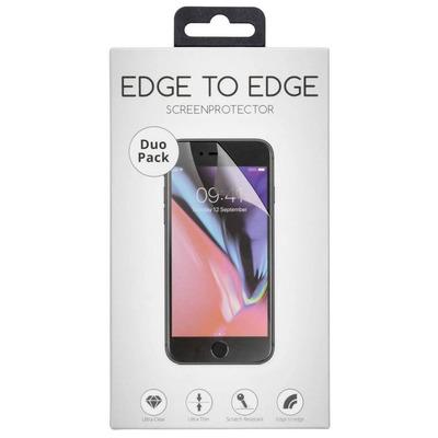 Duo Pack Anti-fingerprint Screenprotector Galaxy Note 9 - Screenprotector Mobile phone case