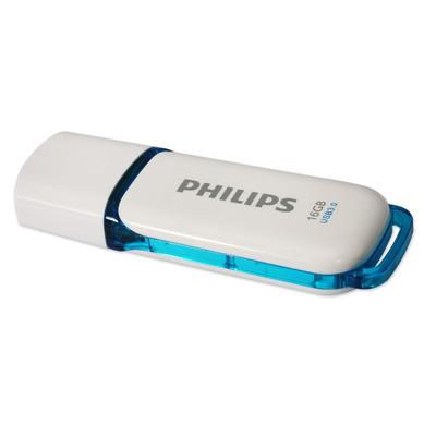 Philips Eenvoudig te gebruiken via Plug & Play!. Bestanden uitwisselen in een handomdraai!. 16 GB Snow-editie .....