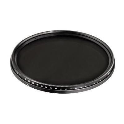 Hama camera filter: ND2-400 - Zwart