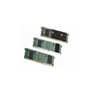 Cisco voice network module: PVDM3 16-channel to 64-channel factory upgrade