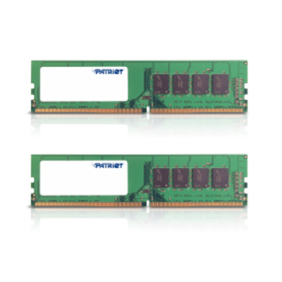 Patriot Memory Signature Line DDR4 16GB (2x 8GB) 2666MHz UDIMM RAM-geheugen