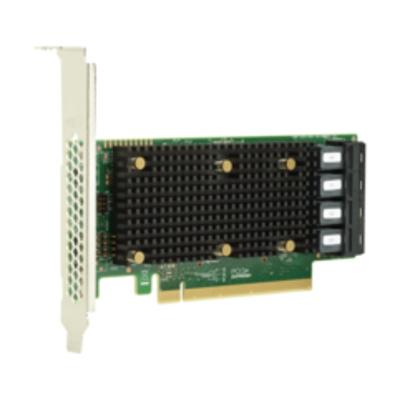 Broadcom 9405W-16i Interfaceadapter