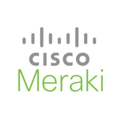 Cisco Meraki MS120 48FP Enterprise License and Support, 5 Y Garantie