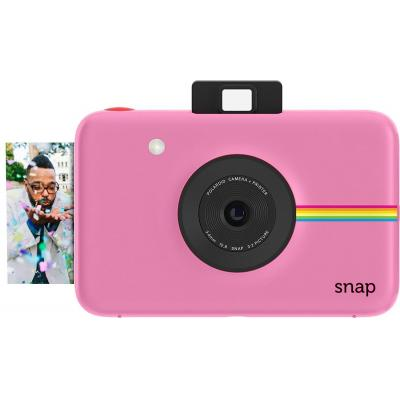 Polaroid direct klaar camera: Snap - Roze