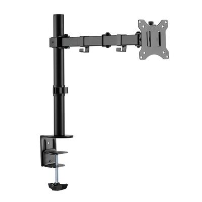 LogiLink BP0097 Monitorarm - Zwart