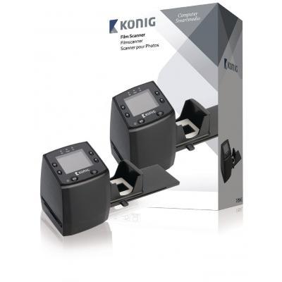 König CSFILMSCAN200 scanner