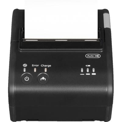 Epson TM-P80 (321A0) Pos bonprinter - Grijs