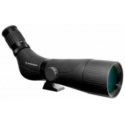 Bresser optics spotting telescoop: 4334500 - Zwart