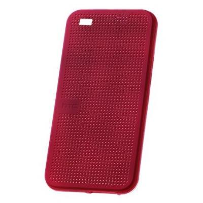 HTC Cover Case for One A9 Mobile phone case - Karmijnrood, Rood