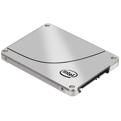 Intel SSDSC2BB120G401 SSD