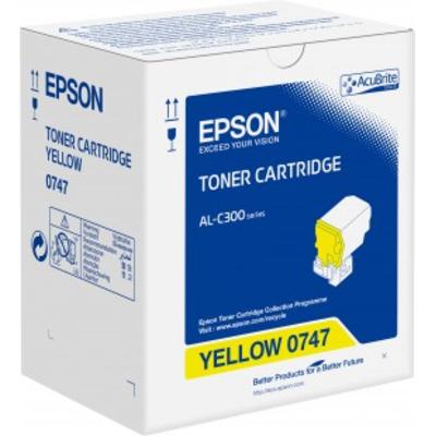 Epson C13S050747 toners & lasercartridges