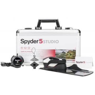 Datacolor colorimeter: Spyder5STUDIO