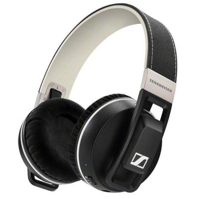 Sennheiser Urbanite XL Wireless Headset - Zwart