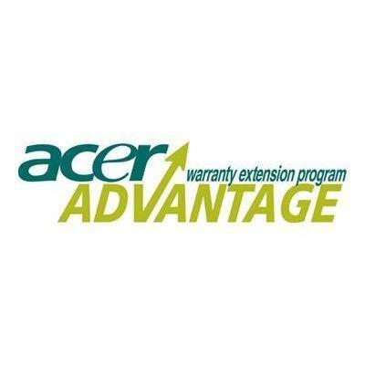 Acer garantie: SV.WPCAF.A20