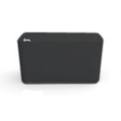 Bluelounge CableBox Mini Black Surge protector - Zwart