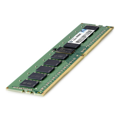 Hewlett packard enterprise RAM-geheugen: 16GB (1x16GB), DDR4-2133 MHz, CL15