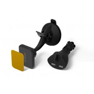 Technaxx houder: TE09 - Zwart